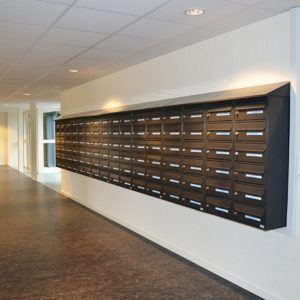Gøteborg Allé digitale posterkasser EdenPark