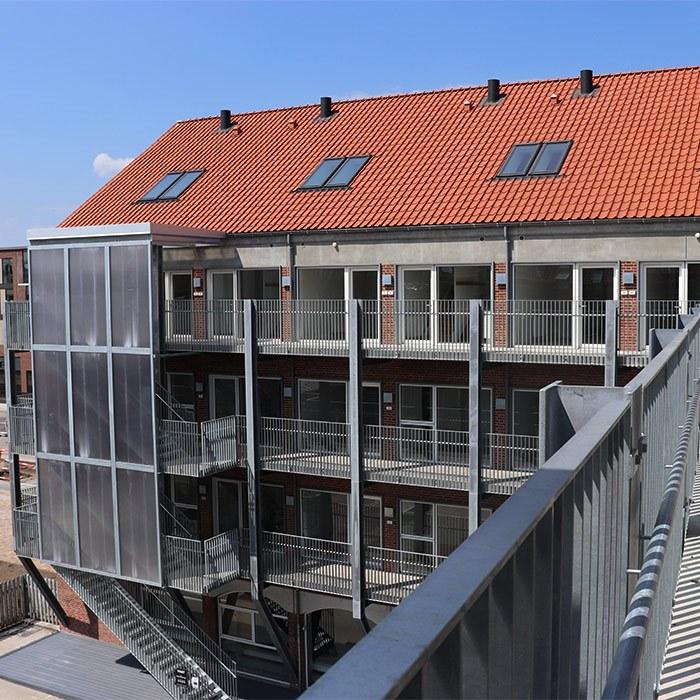 Reference - Kongensgade