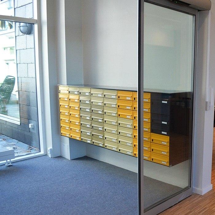 postkasser i odense