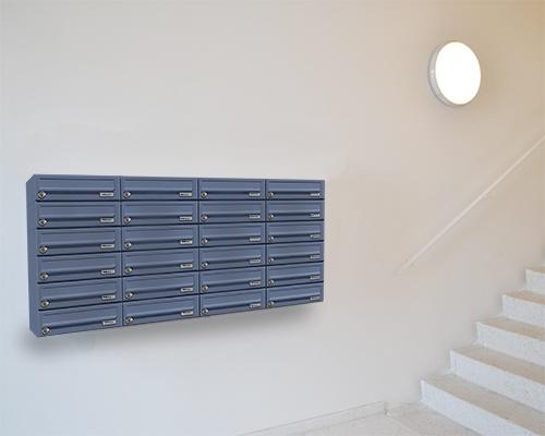 basic postkasse